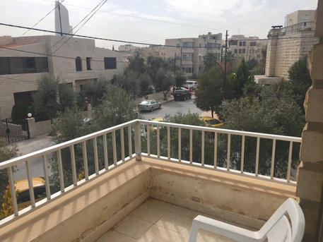 Amman, Apartments/Houses, JOD 12000 / year - 3 BR - Furnished 3 Bedroom in Shmesani