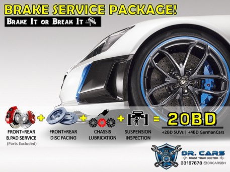 Manama, Automotive, All Car Mechanical Services