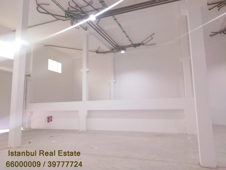Sanad, Warehouses, BHD 1650, 550 Sq. Meter - Factory / Ware House for RENT in SANAD , behind Bahrain Pride