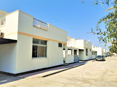 Saar, Apartments/Houses, BHD 500 / month - 5 BR - BHD 500 / Month - 5 BR - Reasonably Priced Duplex Villa For Rent In Saar