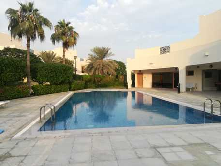 Saar, Apartments/Houses, BHD 1000 / month - 4 BR - BHD 1000 / Month - 4 BR - AWESOME VILLA FOR RENT IN SAAR 34520633